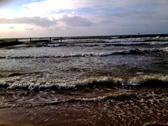 Nienhagener Strand II