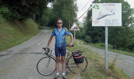 Col de Peguere 2003