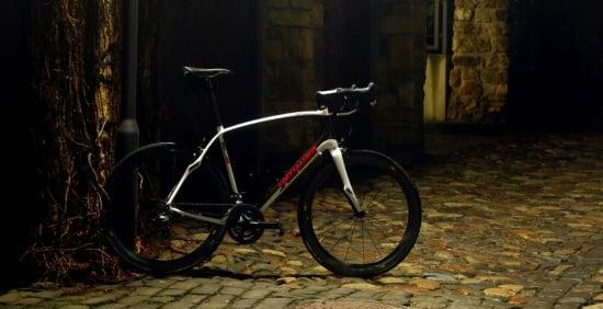 Roubaix by Night