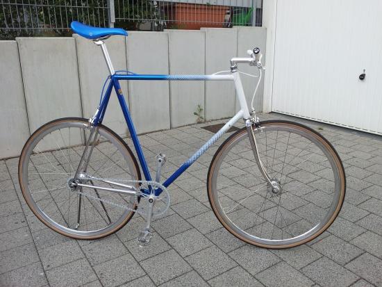 TITAN SSP 001