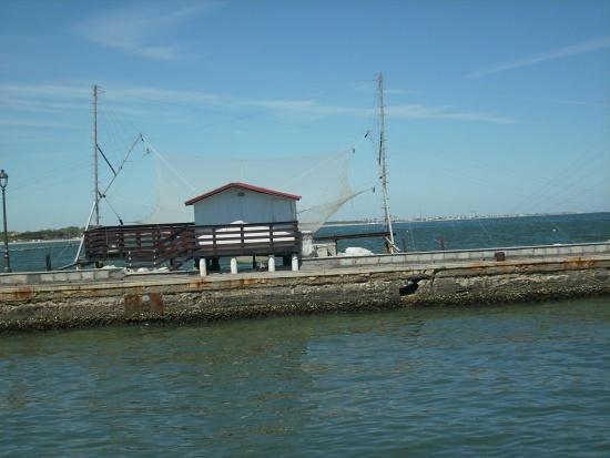 Cesenatico Hafen 01