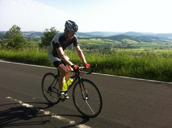 Rhön Radmarathon extrem² (Wasserkuppe)
