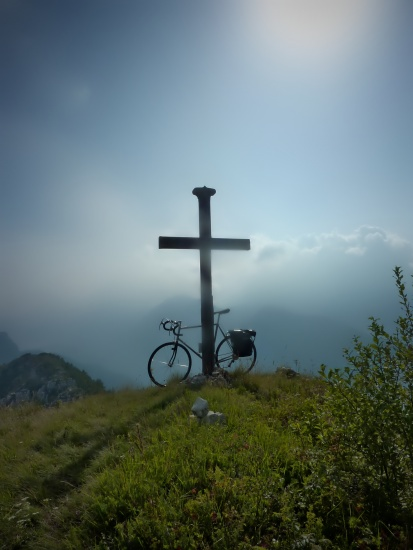 Monte Brento 2011