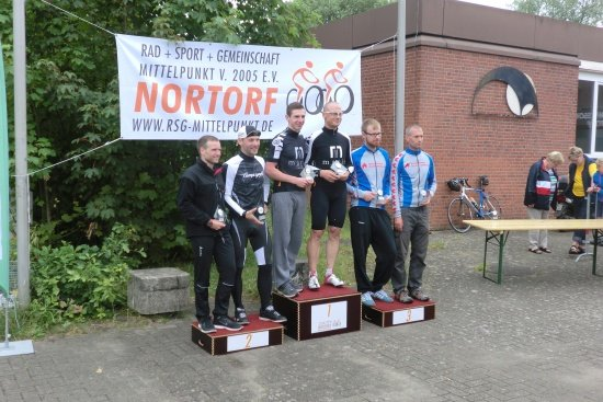 24h von Nortorf 2014