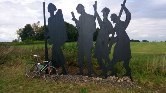 Pilger-Denkmal