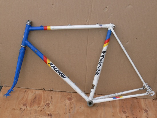 RALEIGH For Sale 1