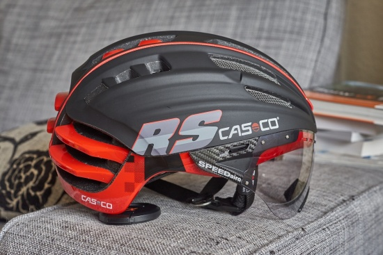 Casco SpeedAIRO RS