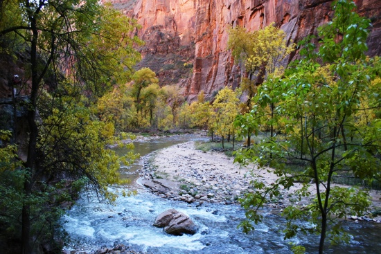Zion National Park - 2