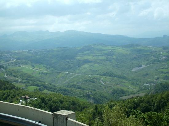 Blick von San Marino 02