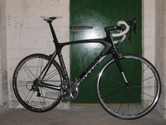 Giant TCR Composit 2