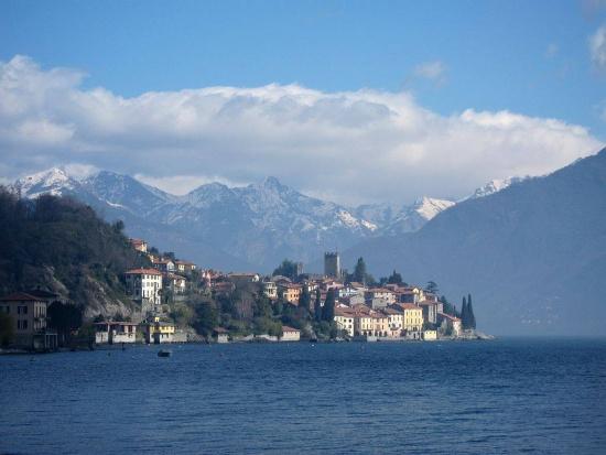 Rozzonico, Lago di Como