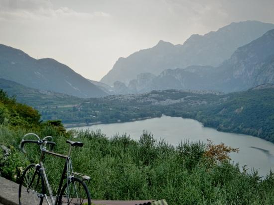 Lago di Cavedine +2xGardasee