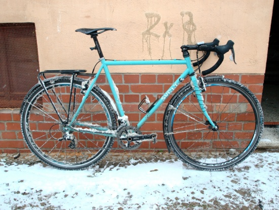 Surly Snow