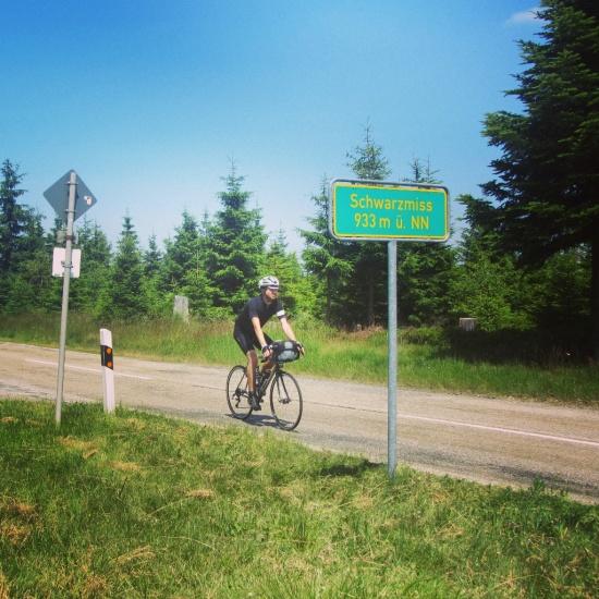 Die Schwarzwald Prüfung 2013