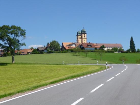 St. Märgen