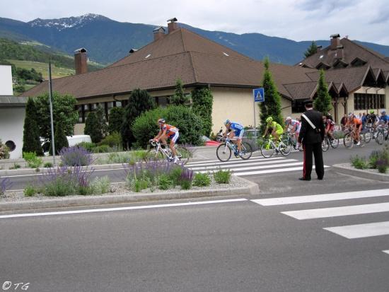 Giro in Brixen