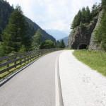 Eisacktal Radweg