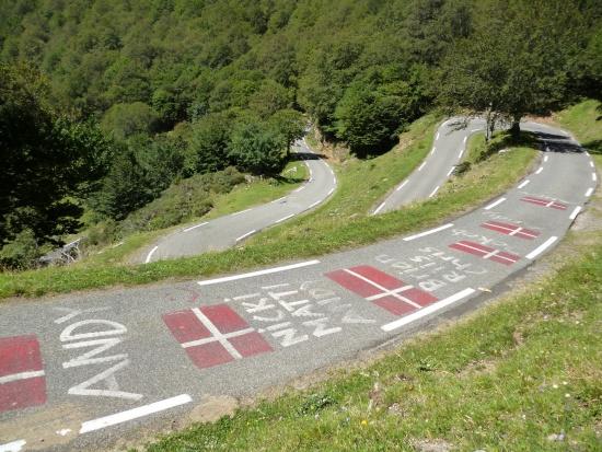 Col de Pailheres / Pyrenäen