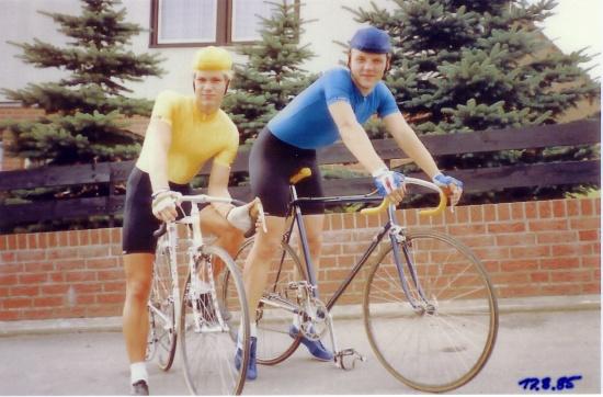 850817 Radrennen