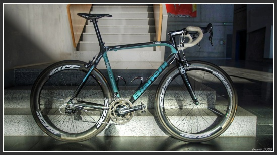 Bianchi SL928 re