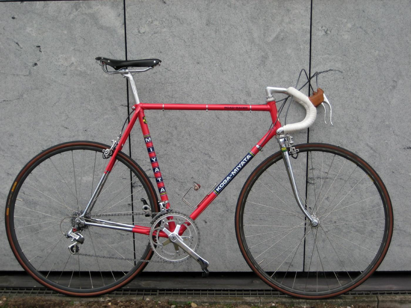 Biete] Alte Räder/Rahmen/Teile | Seite 4356 | Rennrad-News.de