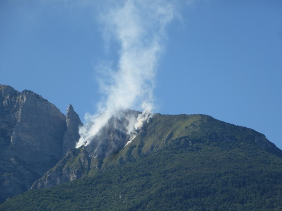 Monte Fumo