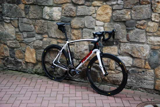 Roubaix 2011