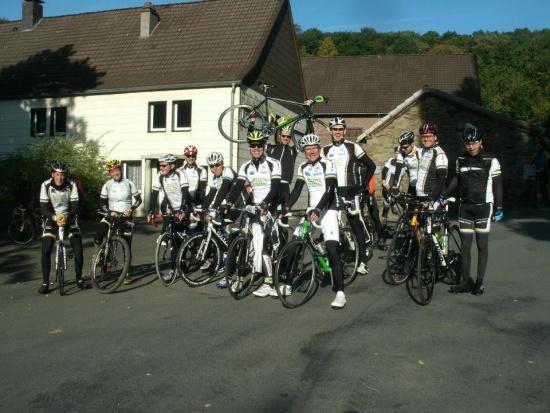 Kettwiger Hügeltour mit ERG 1900 (2)