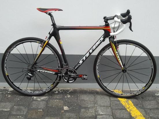 STEVENS Team Cyclocross