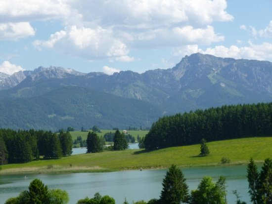 Forggensee 1