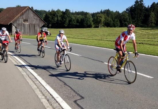 Bodenseemarathon 2012