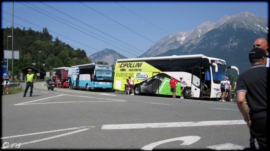 Österreich Rundfahrt