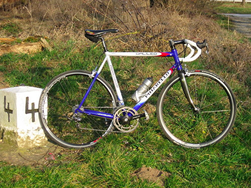 Sportlicher (Gebraucht)- Rahmen bis 300 Euro | Rennrad-News.de