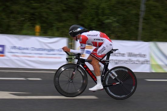 Deutsche Meisterschaften 2014 Einzelzeitfahren