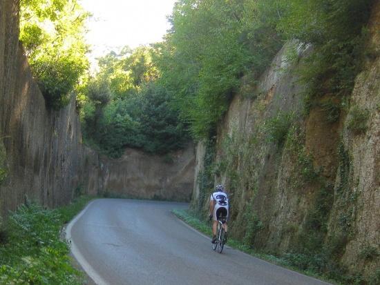 Etruskerwege