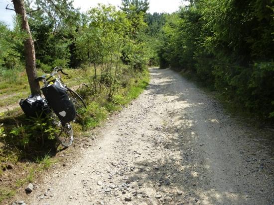 Waldnaab Radweg