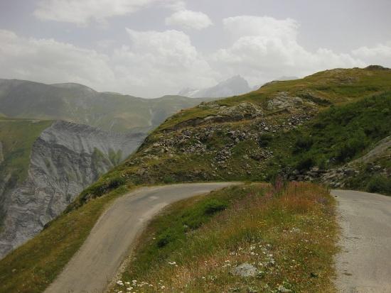 Col du Sarenne