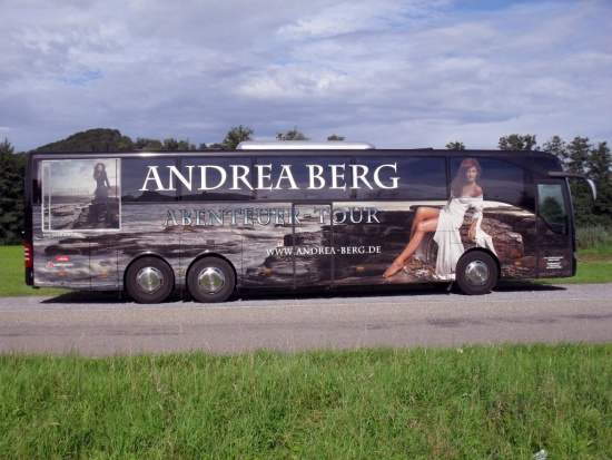 Hotel AndreaBerg