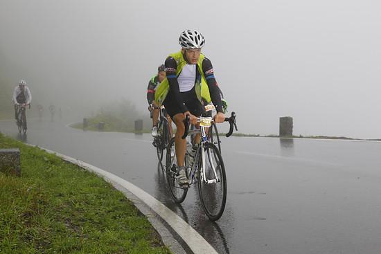 Arlberg Giro 2015 - traumhafte Landschaft, bestes Wetter und pure Ästhetik!