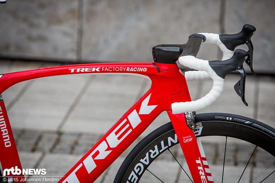Trek Roadbike 2016-2