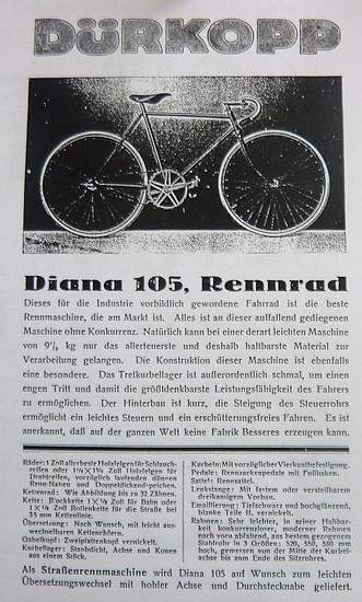 Q-Faktor vor 100 Jahren