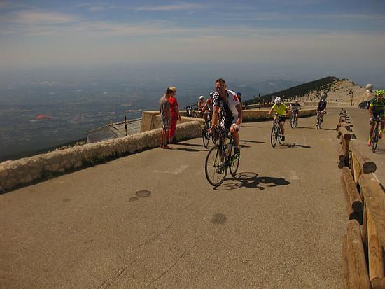 Mont Ventoux - Smidex