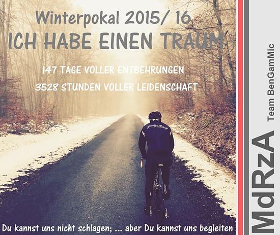 MdRzA Winterpokal