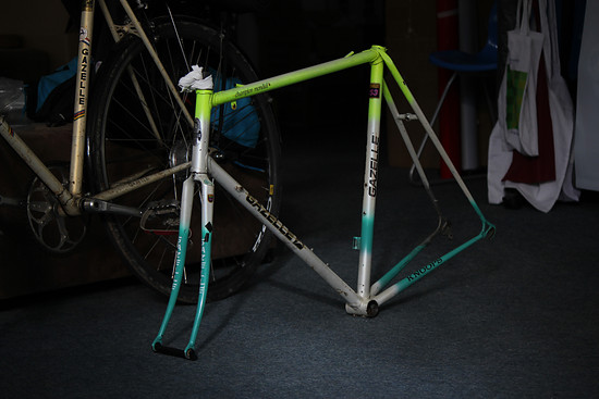 Gazelle 753