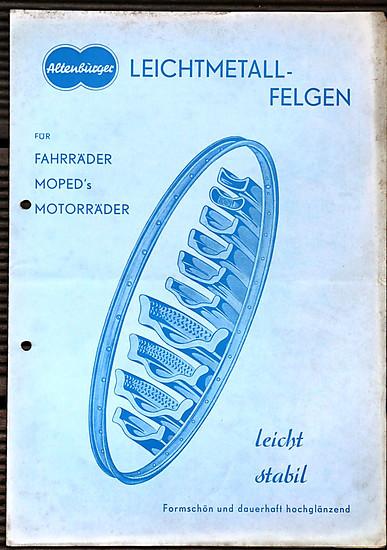 Altenburger F1