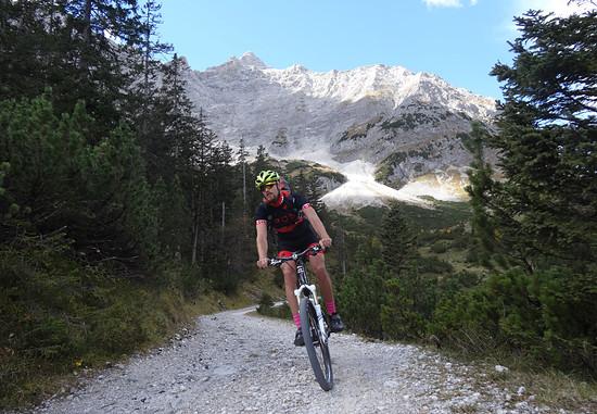 MTB Karwendel 2