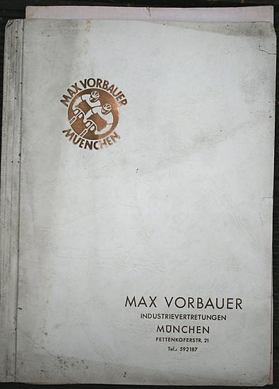 max vorbauer