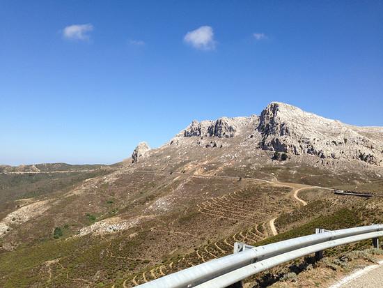 Sardegna 2013 Monte Albo
