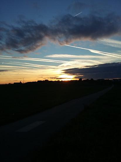29.10.15 Blick nach Westen