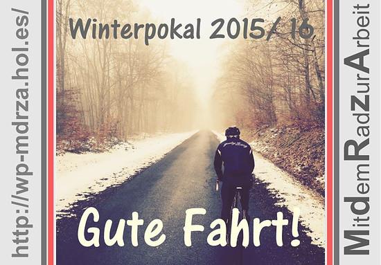 Winterpokal 2015/ 16